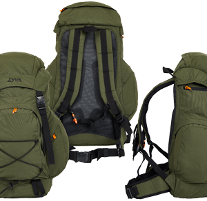 ZFMBH00126 RESIA 40L BACK PACK