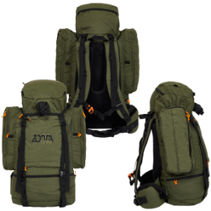 ZFBH00071 ROMBO 70/80L BACK PACK