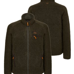 ZFMC01370 BRENNER MAN FLEECE