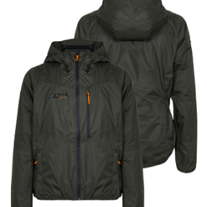 ZFMJ01842 CRASH #5 MAN JACKET