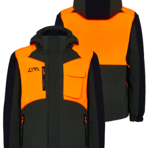 ZFMJ01402 RAPID MAN JACKET