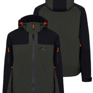 ZFMJ02247 SKAL MAN JACKET